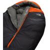 The North Face Inferno -20F/-29C Long Asphalt Grey/Caution Orange